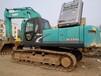 神钢350-8二手挖掘机出售,神钢挖掘机在哪买