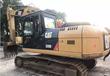 卡特320D2二手挖掘机出售,原装进口,质保一年