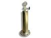 水锤吸纳器消除具有破坏性的冲击波