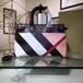 原单burberry女包批发、burberry外贸原单包、欧美大牌女包
