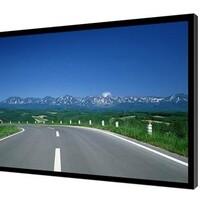 江西46寸三星面板液晶拼接屏江西工业级拼接屏显示器700流明高亮