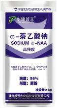 高纯度σ一萘乙酸钠98%,生根剂,叶面肥冲施肥添加生根剂图片