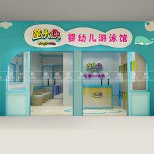 """童大侠婴幼儿游泳馆是希尔达商贸有限公司旗下创新新品牌。童大侠是""""水中早教""""创始者"""