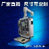 机柜散热风扇配电柜风扇及过滤器风机网罩电柜降温散热风扇220v