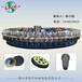 聚氨酯制鞋机PU鞋底自动圆盘生产设备PU鞋垫发泡机
