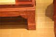 金玉满堂红木沙发系列