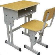 河南学生课桌椅厂家价格