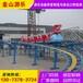 公园滑行龙儿童滑行龙游乐设备厂家直销品质优良郑州金山游乐设备厂