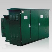 ZGS11-10/0.4kv美式箱变美变箱式变电站路灯箱变10kv12kv