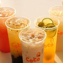 加盟coco奶茶没有经验可以吗图片