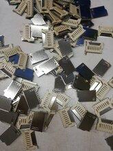 SD卡座,USB母座连接器图片