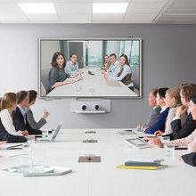 触摸互动一体机会议/培训一体机多媒体会议办公一体机电容触摸屏图片