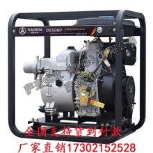 萨登2寸柴油化工泵抽酸碱性液体化工泵DS50HPE价格图片