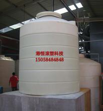 耐温储罐10T饮用水储罐塑料水箱石油储罐液体储罐乙醇储罐化工储罐图片