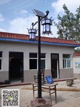 乌海市赤峰市太阳能路灯图片