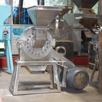 1山东双佳水溶肥专用不锈钢尿素粉碎机厂家直销