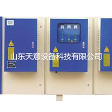 低温等离子光氧催化一体设备光触媒技术VOCS治理设备