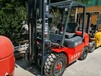 出售合力三噸自動擋叉車,大連六噸叉車