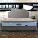 床垫天然乳胶床垫5公分五星级酒店高档席梦思弹簧床垫厂家直销