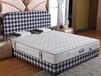 乳胶床垫天然席梦思环保3E椰棕弹簧床垫订做酒店宾馆厂家特价