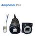 品牌代理USBAP610OPENAmphenol数据线/凯萨电子电线