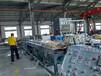 集成墙板设备PVC装饰板材生产线