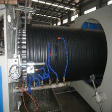 PE管材生产线PVC片材设备大口径管材挤出机