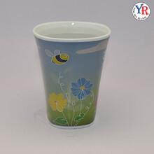 厂家直销变色杯陶瓷杯马克杯