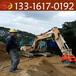 挖掘机液压打夯机,挖机液压夯多少钱