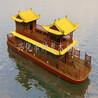 兴化是神龙木船制造