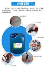 惠州Pvc膠水批發廠家圖片