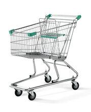 永創藝供應優質超市貨架,超市購物籃,購物車。