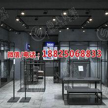 广州KM服装货架诺米货架伶俐名创货架爆款热销