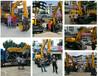 轮式挖掘机生产厂家