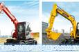山东轮式挖掘机多少钱