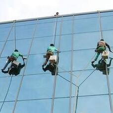 外墙瓷砖空鼓维修,外墙瓷片脱落维修,外墙玻璃维修更换,广州幕墙维修更换