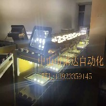 中山led厂家诺达/008多功能老化线价格图片