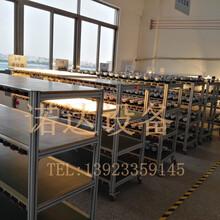 中山LED老化架厂家图片