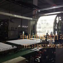 供应中山led老化架厂家图片