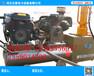 南京最新式防汛抢险气动打桩机厂家//防汛抢险植桩机多少钱
