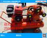 鹤壁防汛抢险植桩机优势//新型防汛抢险气动打桩机规格