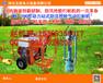南京抗洪抢险新型气动打桩机厂家--功效高动力站式防汛气动植桩机优势