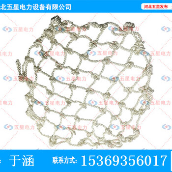 许昌涤纶防护网质量好--涤纶防护网使用寿命--防护网材质不同使用年限不同图片1