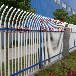 昌江工厂围墙栅栏热销三亚酒店栏杆供应海口锌钢护栏厂家