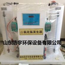 小型医疗污水处理设备,分项报价单