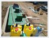 马鞍山一体化屠宰场污水处理设备