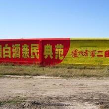 黑龙江天阳墙体广告公司