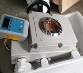 精小型执行器DCL-60A精小型执行器扬州福乐斯国标DCL-60A电动执行器