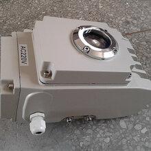 福乐斯DCL-60C精小型执行器扬州制造阀门电装600NM力矩