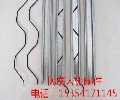 卡膜槽防风燕尾槽卡簧等大棚配件泊头民泰专业生产
